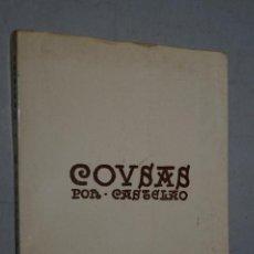 Libri di seconda mano: COUSAS. CASTELAO. Lote 156883974
