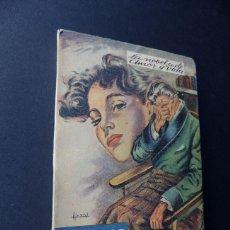 Libros de segunda mano: CADENA DE AMARGURAS / ANGEL BALAO PINTEÑO ( JEREZ DE LA FRONTERA ) LA NOVELA DE AMOR Y VIDA Nº 1 /. Lote 262529515