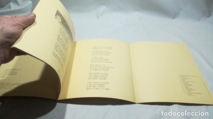 Libros de segunda mano: EL NIÑO EN LA POESÍA DE GABRIELA MISTRAL / FONDO NACIONES UNIDAS PARA LA INFANCIA/ / / D - Foto 8 - 157976086