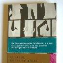 Libros de segunda mano: EL ARBOL DE LAS PALABRAS -TEOLINDA GERSAO. Lote 158348782