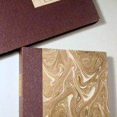 Libros de segunda mano: MESTRES, APELES - LA CASA VELLA. RELIQUIARI - BARCELONA 1946 - MOLT IL·LUSTRAT. Lote 158385873