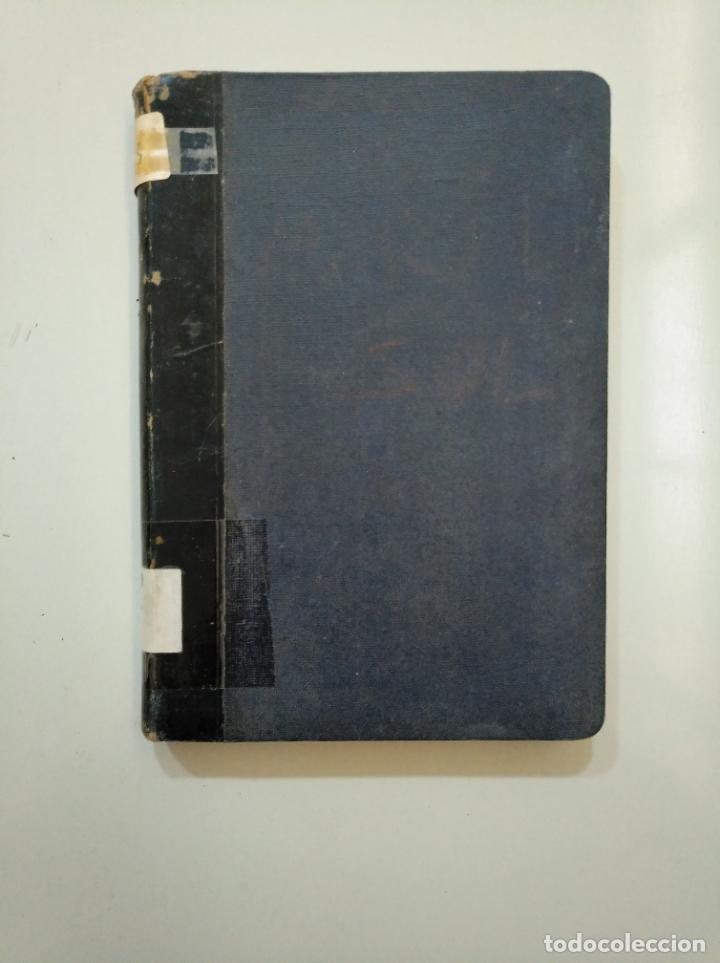 LA HIJA DE NATALIA.- ARMANDO PALACIO VALDÉS.- OBRAS COMPLETAS TOMO XXI. EDICIONES FAX. TDK378 (Libros de Segunda Mano (posteriores a 1936) - Literatura - Narrativa - Otros)