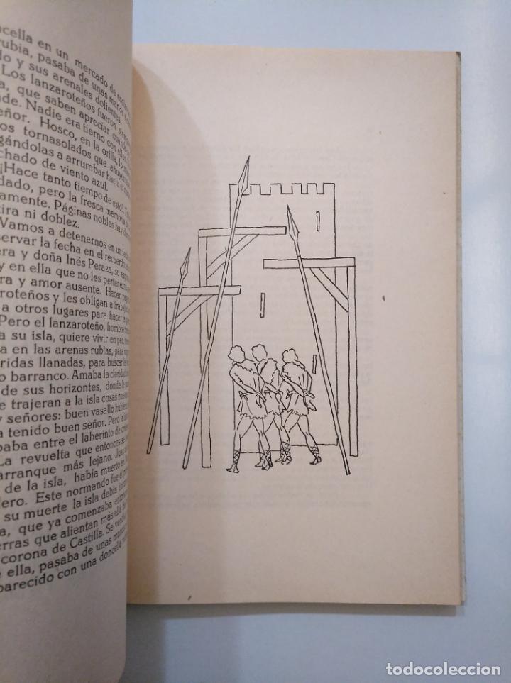 Libros de segunda mano: LUIS DIEGO CUSCOY. ENTRE EL VOLCAN Y LA CARACOLA. EDICIONES ANAGA 1957. TDK379 - Foto 2 - 158532686