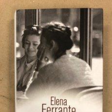 Libri di seconda mano: LA NIÑA PERDIDA (DOS AMIGAS IV). ELENA FERRANTE. CÍRCULO DE LECTORES 2016.. Lote 158533178