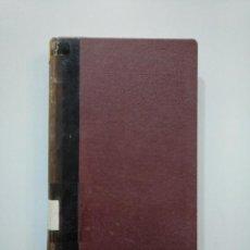 Libros de segunda mano: LA CONQUISTA DEL HORIZONTE. WENCESLAO FERNANDEZ FLOREZ. 1942. TDK379. Lote 158580018