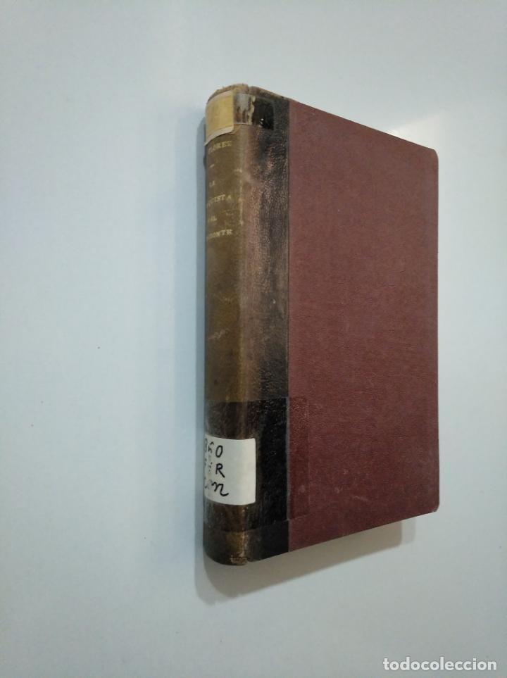 Libros de segunda mano: LA CONQUISTA DEL HORIZONTE. WENCESLAO FERNANDEZ FLOREZ. 1942. TDK379 - Foto 3 - 158580018