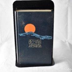 Libros de segunda mano: BIOGRAFIA DEL CARIBE. GERMAN ARCINIEGAS. CIRCULO DE LECTORES. 1975. Lote 158629578
