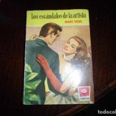 Libros de segunda mano: NOVELAS CORIN TELLADO,ETC. Lote 158848146