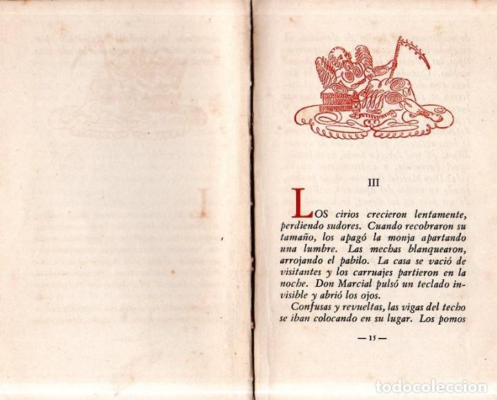 Libros de segunda mano: VIAJE A LA SEMILLA. ALEJO CARPENTIER. LA HABANA, 1944. CON DEDICATORIA Y FIRMA DEL AUTOR. - Foto 6 - 159218898