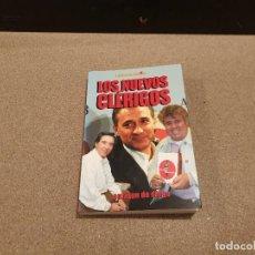 Livros em segunda mão: LOS NUEVOS CLERIGOS....ENRIQUE DE DIEGO...LIBROSLIBRES....2004... Lote 159355730