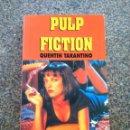 Libros de segunda mano: PULP FICTION -- QUENTIN TARANTINO -- LA VOZ DE GALICIA 1995 -- . Lote 159424746