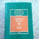 Libros de segunda mano: MADAME BOVARY -- GUSTAVE FLAUBERT -- PLANETA 1984 -- . Lote 159572722