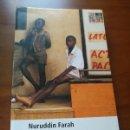 Libros de segunda mano: SECRETOS - NURUDDIN FARAH - MUCHNIK 2000. Lote 160059269