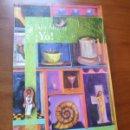 Libros de segunda mano: ¡YO! - JULIA ALVAREZ - ALFAGUARA 1998. Lote 160059321
