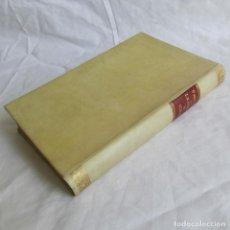 Libros de segunda mano: TRAGEDIA PASTORAL LA FIGLIA DI IORIO D'ANNUNZIO, EN ITALIANO. Lote 160170538