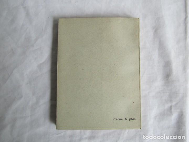 Libros de segunda mano: Historia del Abencerraje y la hermosa Jirafa. Colección Colibrí 1941 - Foto 2 - 160356750