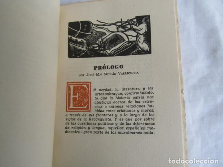 Libros de segunda mano: Historia del Abencerraje y la hermosa Jirafa. Colección Colibrí 1941 - Foto 8 - 160356750