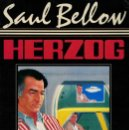 Libros de segunda mano: SAUL BELLOW, HERZOG. Lote 160375406