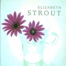 Libros de segunda mano: AMY & ISABELLE ELIZABETH STROUT EXITS 62. Lote 160461002