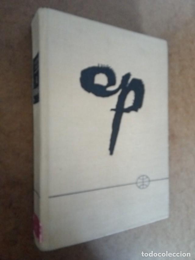 EL TERRORISTA (ANTONIO RISCO) PLANETA - CARTONE (Libros de Segunda Mano (posteriores a 1936) - Literatura - Narrativa - Otros)