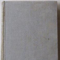 Gebrauchte Bücher - Antonio Prieto. Vuelve Atrás Lázaro. Editorial Planeta, 1ª edición, 1958. Tapa cartoné y tela. - 161138678