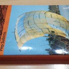 Livros em segunda mão: CITA EN TOMBUCTU/ PEP SUBIROS/ BOOKET/ / F401. Lote 161169202