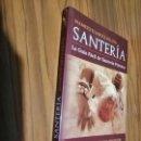 Libros de segunda mano: SANTERÍA. MAMETO TI INKIC KILUFA. LA GUIA FÁCIL DE SANTERÍA PRÁCTICA. RÚSTICA. BUEN ESTADO. RARO. Lote 161178670