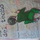 Libros de segunda mano: EL HOMBRE DEL TECHO - JULES FEIFFER. Lote 161377102