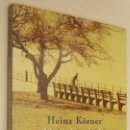 Libros de segunda mano: JUAN, UN RELATO DE ESPERANZA - HEINZ KORNER. Lote 161382114