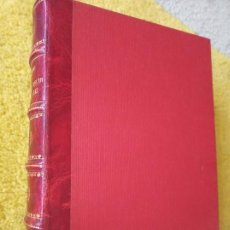 Libros de segunda mano: POR QUIÉN DOBLAN LAS CAMPANAS. HEMINGWAY. Lote 161555226