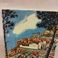 Livres d'occasion: STQ.SANTUARI DE NOSTRA SENYORA DE MONTGRONY.BRUMART TU LIBRERIA.. Lote 161659430