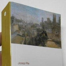 Libros de segunda mano: EL QUADERN GRIS - JOSEP PLA. Lote 162030306