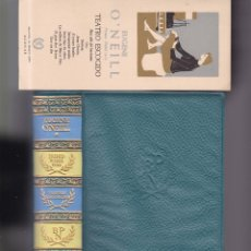 Libros de segunda mano: EUGENE O´NEILL - TEATRO ESCOGIDO - EDITORIAL AGUILAR 1958 / JOYA 237. Lote 162078926