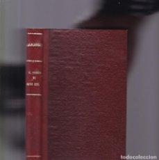 Libros de segunda mano: WENCESLAO FERNÁNDEZ FLÓREZ - EL SECRETO DE BARBA AZUL - LIBRERIA GENERAL 1943. Lote 162261446