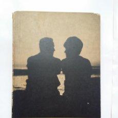 Libros de segunda mano: VIVIENDO - CRISTINA PERI ROSSI - ALFA (1963). Lote 162384898