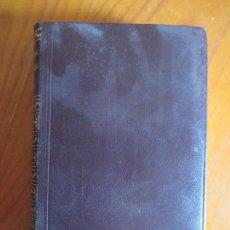 Libros de segunda mano: DON RAMON DEL VALLE - INCLAN. OBRAS ESCOGIDAS. PRÓLOGO DE GASPAR GOMEZ DE LA SERNA. AGUILAR. 1961. Lote 162449830