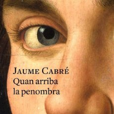 Gebrauchte Bücher - QUAN ARRIBA LA PENOMBRA (CATALAN). - 162746065