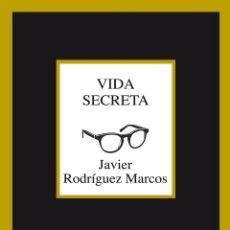 Libros de segunda mano: VIDA SECRETA.. Lote 162752173