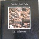 Libros de segunda mano: LA COLMENA N°300 CATEDRA 1992. Lote 162930652