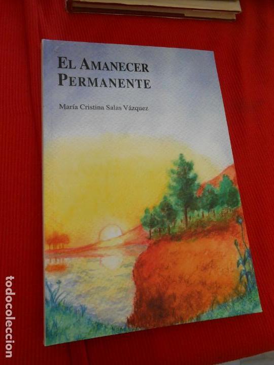 EL AMANECER PERMANENTE (Libros de Segunda Mano (posteriores a 1936) - Literatura - Narrativa - Otros)