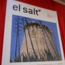 Libros de segunda mano: EL SALT 16 REVISTAS EL SALT. Lote 163346806