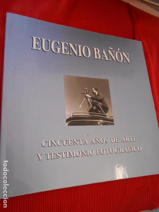 EUGENIO BAÑON (Libros de Segunda Mano (posteriores a 1936) - Literatura - Narrativa - Otros)