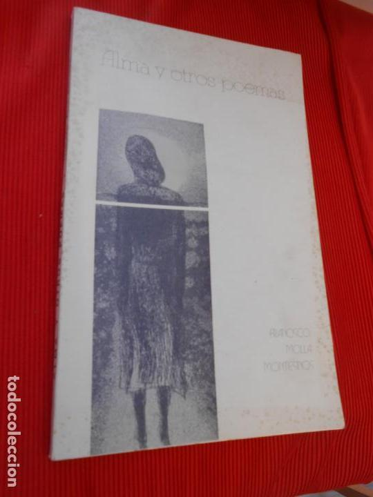 ALMA Y OTROS POEMAS (Libros de Segunda Mano (posteriores a 1936) - Literatura - Narrativa - Otros)