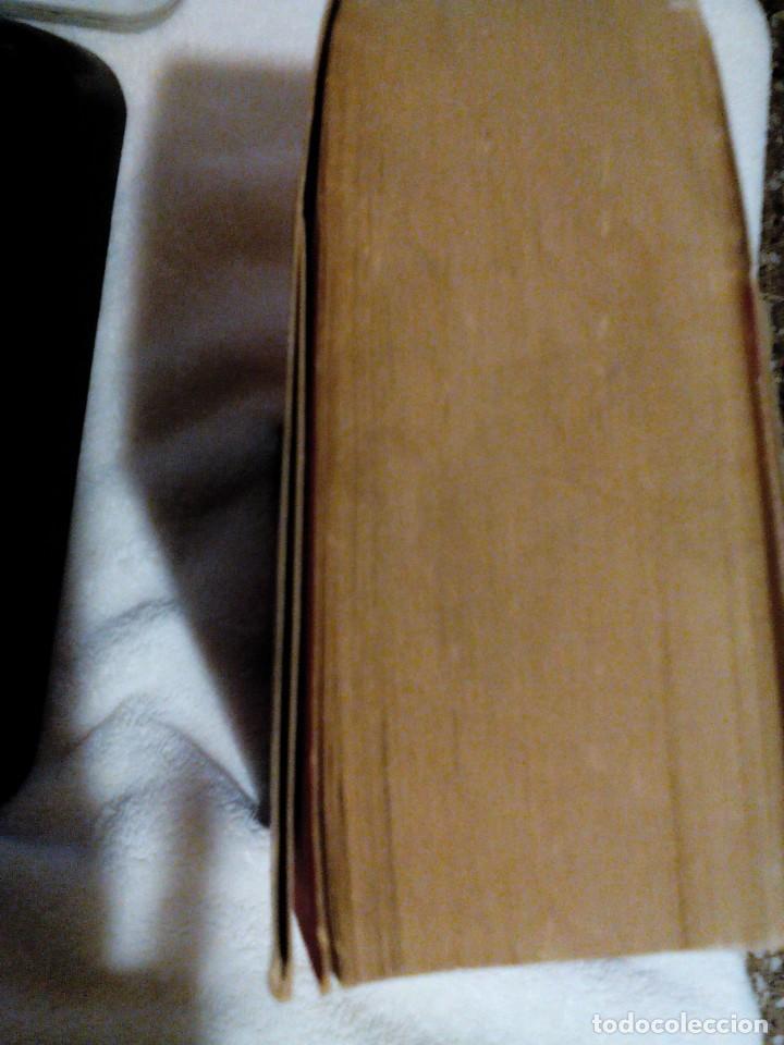 Libros de segunda mano: RX__libro,AZTECA mide aproximadamente 21x13 cm,tiene 865 paginas,TIENE LAS PAGINAS AMARILLAS - Foto 2 - 163417222