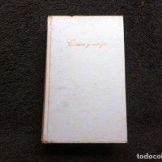 Libros de segunda mano: DOSTOIEVSKI. CRIMEN Y CASTIGO. ED. CÍRCULO DE LECTORES, 1969. Lote 163480962