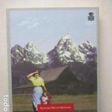 Libros de segunda mano: CARTAS DE UNA PIONERA, ELINORE PRUITT STEWART, HOJA DE LATA, MUY BUEN ESTADO. Lote 163607938