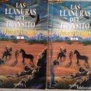 Libros de segunda mano: LAS LLANURAS DEL TRÁNSITO I Y II (OBRA COMPLETA) ** JEAN M. AUEL. Lote 164705118