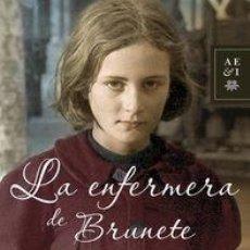 Libros de segunda mano: LA ENFERMERA DE BRUNETE MANUEL MARISTANY. Lote 164798642