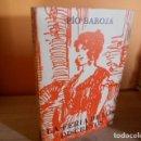 Libros de segunda mano: LA FERIA DE LOS DISCRETOS / PIO BAROJA / CARO RAGGIO. Lote 165239198