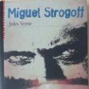 Libros de segunda mano: MIGUEL STROGOFF - JULIO VERNE - GRUPO ANAYA - AÑO 2004. Lote 165541978